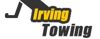 Towing in Irving