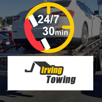 Irving Towing Service